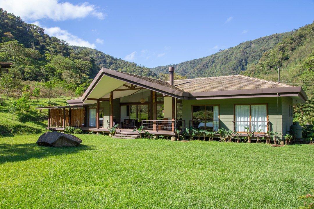 El Silencio Lodge, ein Relais Chateaux Hotel in Costa Rica