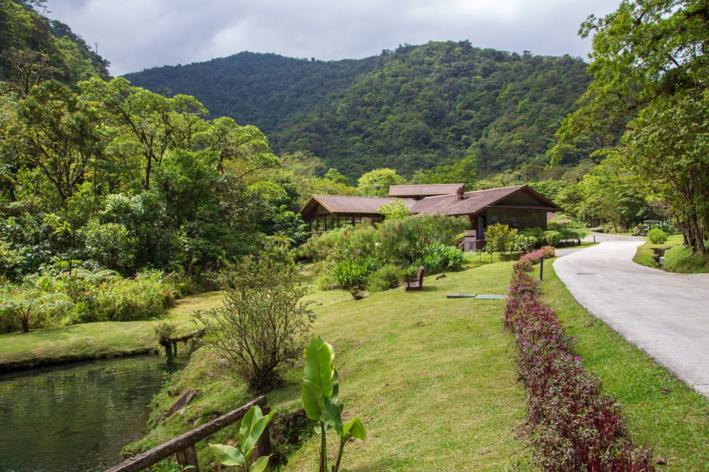 El Silencio Lodge Relais Chateaux Bajos del Toro Costa Rica