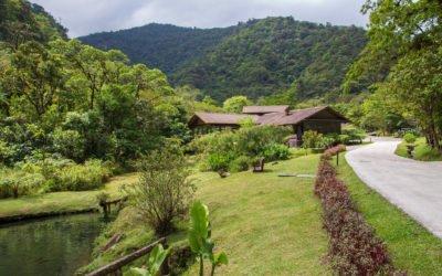 El Silencio Lodge – ein abgelegenes Luxushotel in den Bergen
