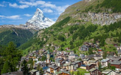 Zermatt & Matterhorn – wandern und entspannen