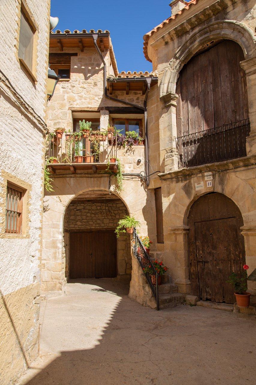 Cretas Matarrana Spanien
