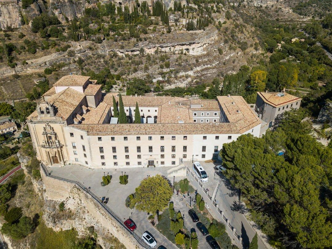 Parado Cuenca