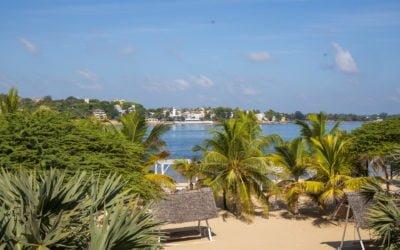 Majlis Resort Manda Island (Lamu)