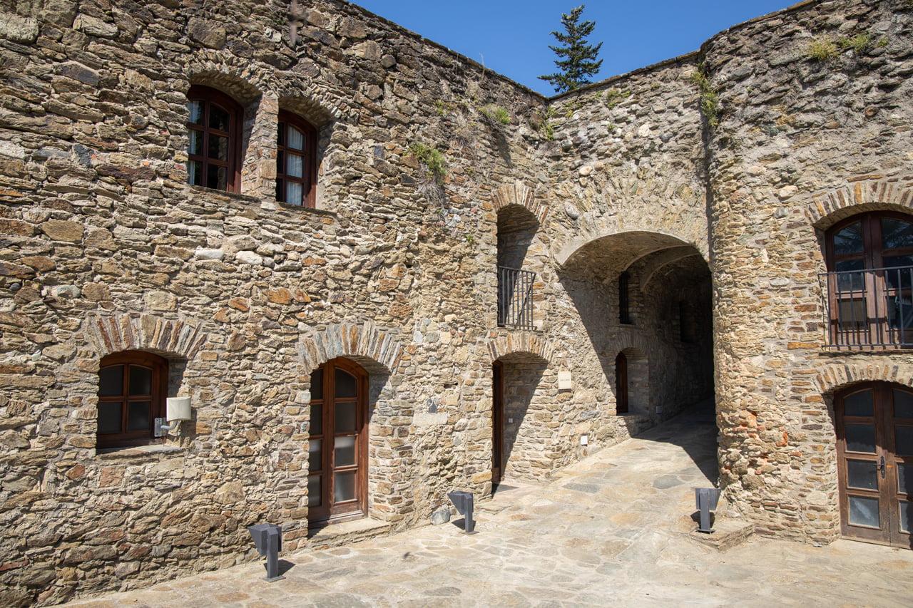 El-Castell de Ciutat La Seu-d'Urgell