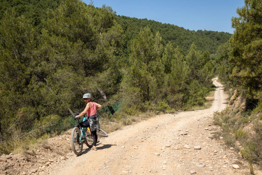 E Bike Tour Pyrenäen