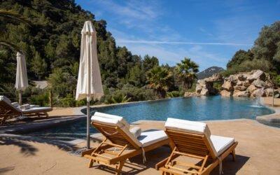 LJs Ratxo Eco Luxury Retreat - Hideaway Mallorca