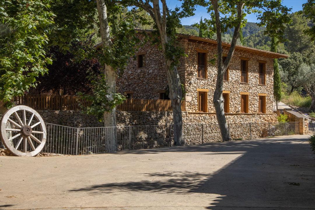 LJs Ratxo Eco Luxury Retreat