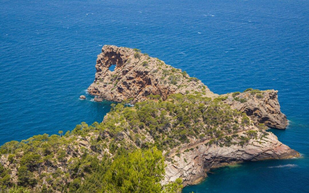 Valldemossa - Port de Soller - Mallorca