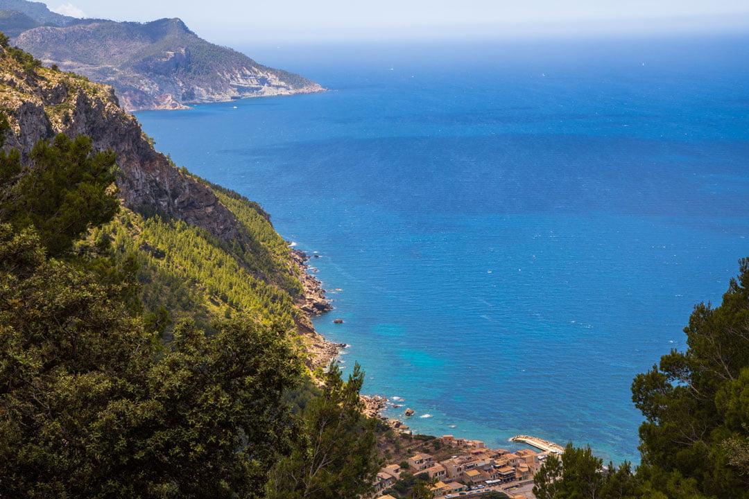 Port de Valldemossa Mallorca
